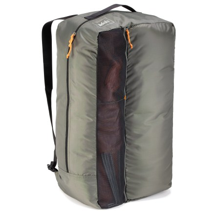 Backpack / Tent Stuff Sack  sc 1 st  Sticku0027s Blog & REI Kingdom 4 Family Tent | Sticku0027s Blog