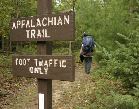 Appalachian Trail Thru Hike Update Stick S Blog