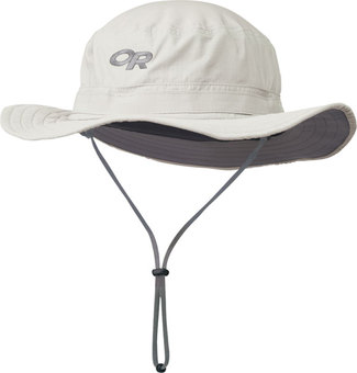 I recently picked up one of the Outdoor Research Helios Sun Hats to try out  this summer. I wanted a hat that would be light and comfy 8f20c52070a