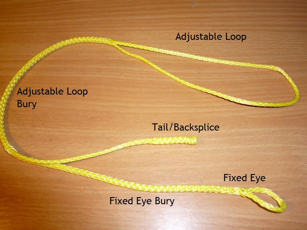 Whoopie Slings Amp An Adjustable Structural Ridgeline