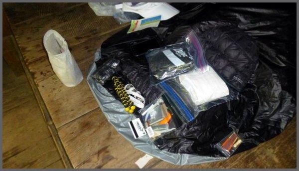 My Ditty Bag Stick S Blog