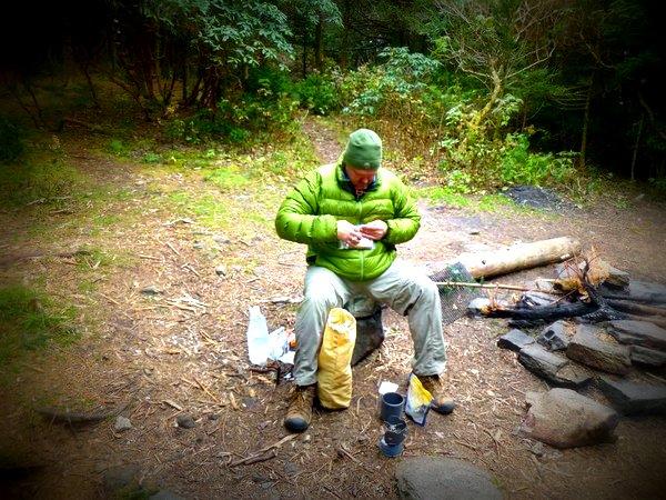 Hiking The Roan Highlands Stick S Blog