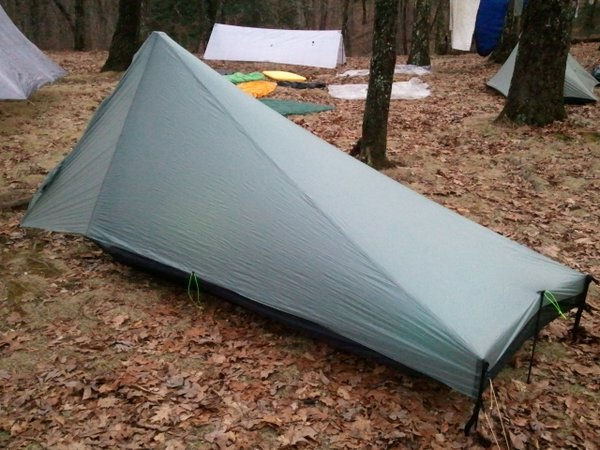 """Hiking Shoes"" TarpTent Contrail"