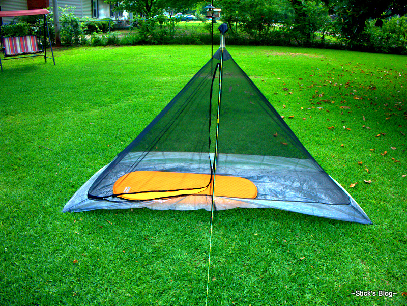 ZPacks Solo Plus Hexanet & Reader Q u0026 A: Using my ZPacks Flat Tarp w/ my ZPacks Hexanet ...