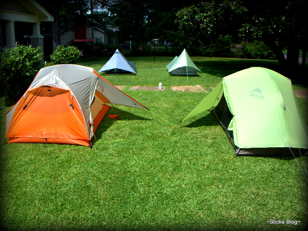 A few months back I picked up the Big Agnes Copper Spur UL2 tent (see video of it next to my ZPacks Hexamid Tent HERE). I actually replaced my Six Moon ... & MSR Carbon Reflex 2 u0026 the Big Agnes Copper Spur UL2 | Sticku0027s Blog