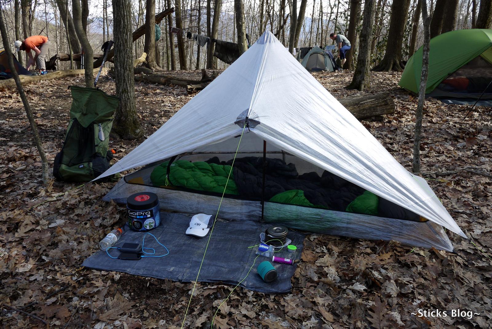 & 2014 Montbell Down Hugger 800 #3 Sleeping Bag Review | Sticku0027s Blog