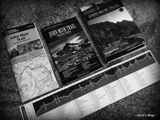 John Muir Trail: Summer 2018